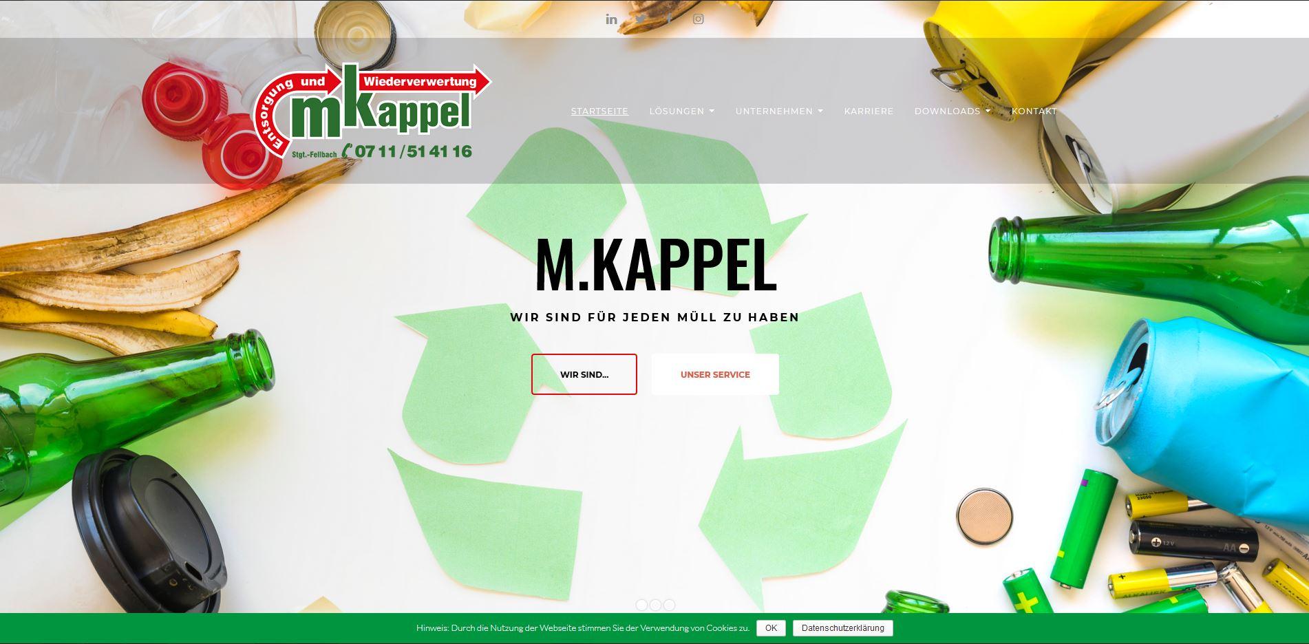mkappel