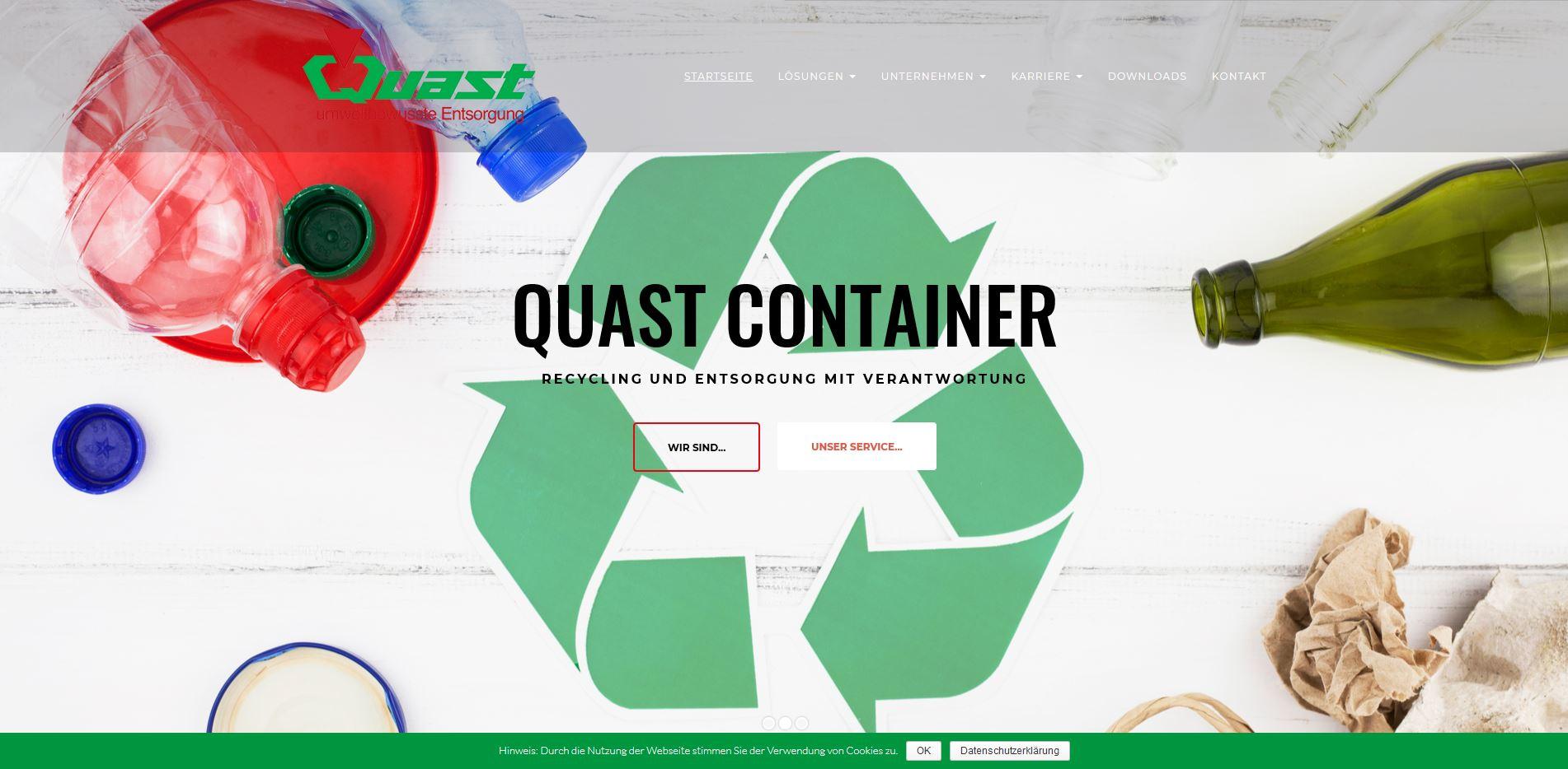 quast